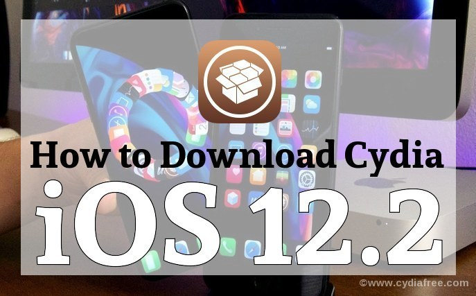 Cydia Download for iOS