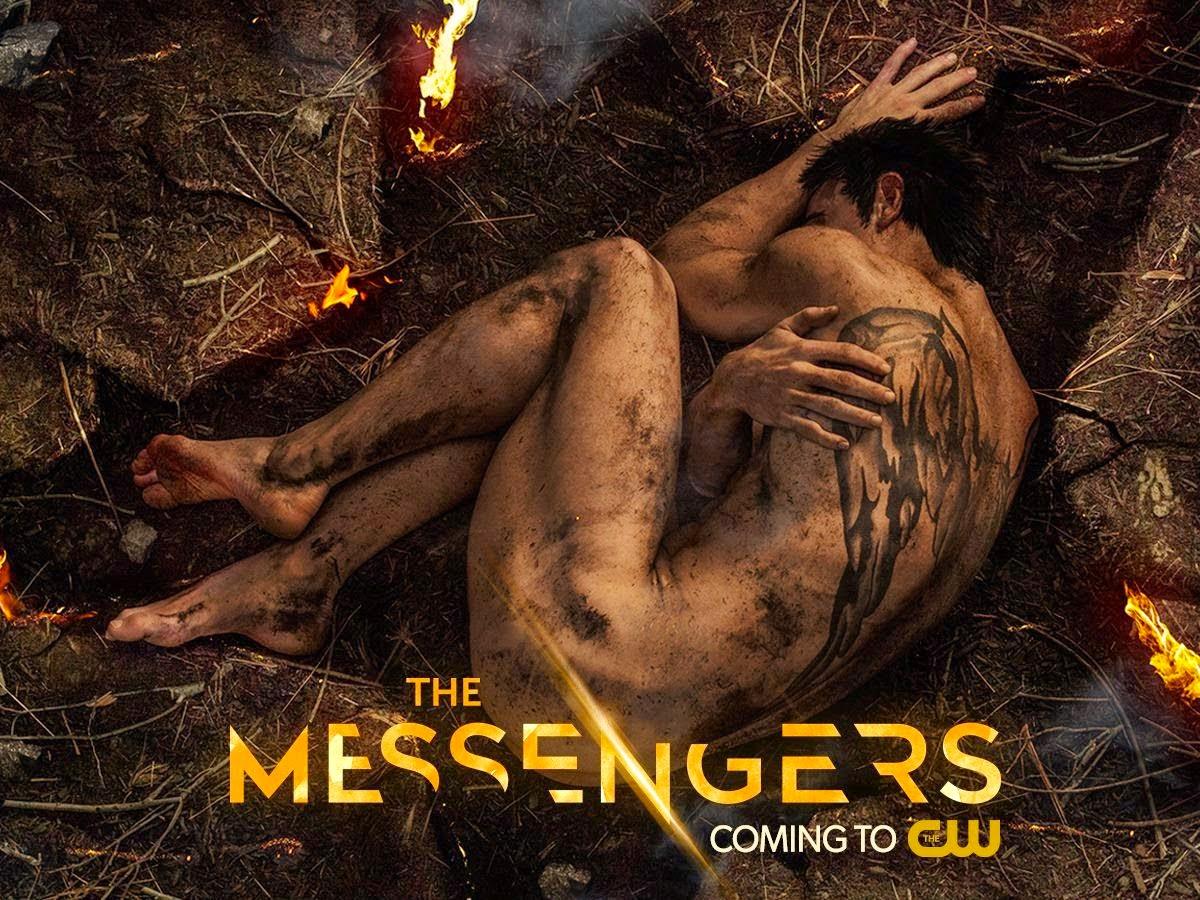 The Messengers (2015-) ταινιες online seires oipeirates greek subs