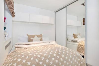 Quarto T0 Perfect Home Interiors