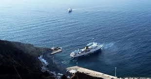 Νέο πλοίο από την Ουρανόπουλη για το Άγιο Όρος – Πάνω από 250.000 οι επισκέπτες