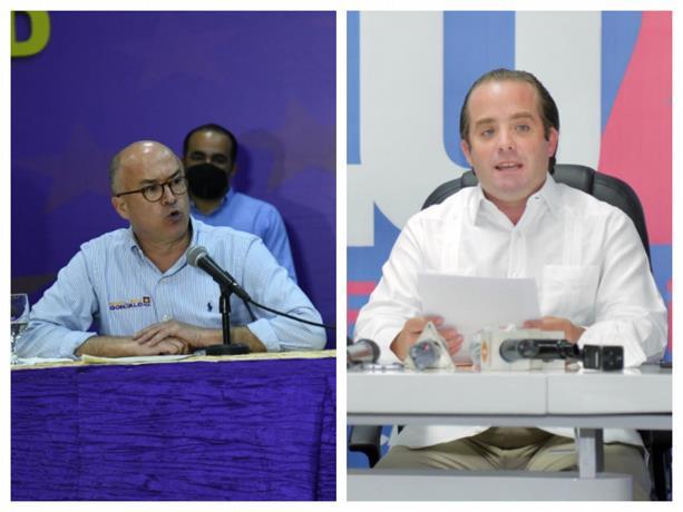 PLD y el PRM llevan la campaña electoral al plano del narcotráfico