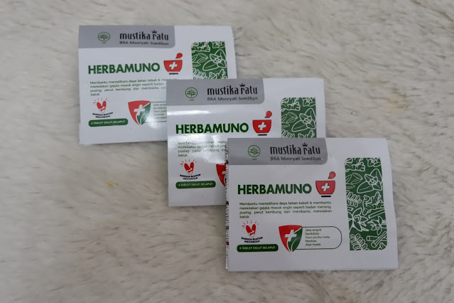 Review Herbamuno+
