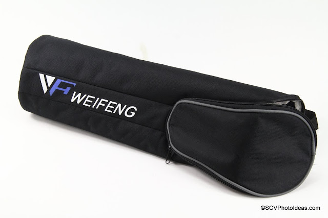 Weifeng WF-595T Tripod Carrying Case