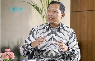 Anggota DPRD Provinsi Jawa Barat, Daddy Rohanady