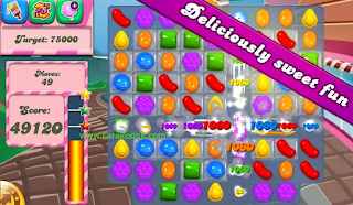 candy crush saga unlimited