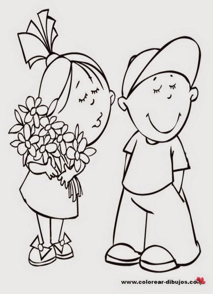 Imagenes Dibujos Parejas Haciendo El Amor