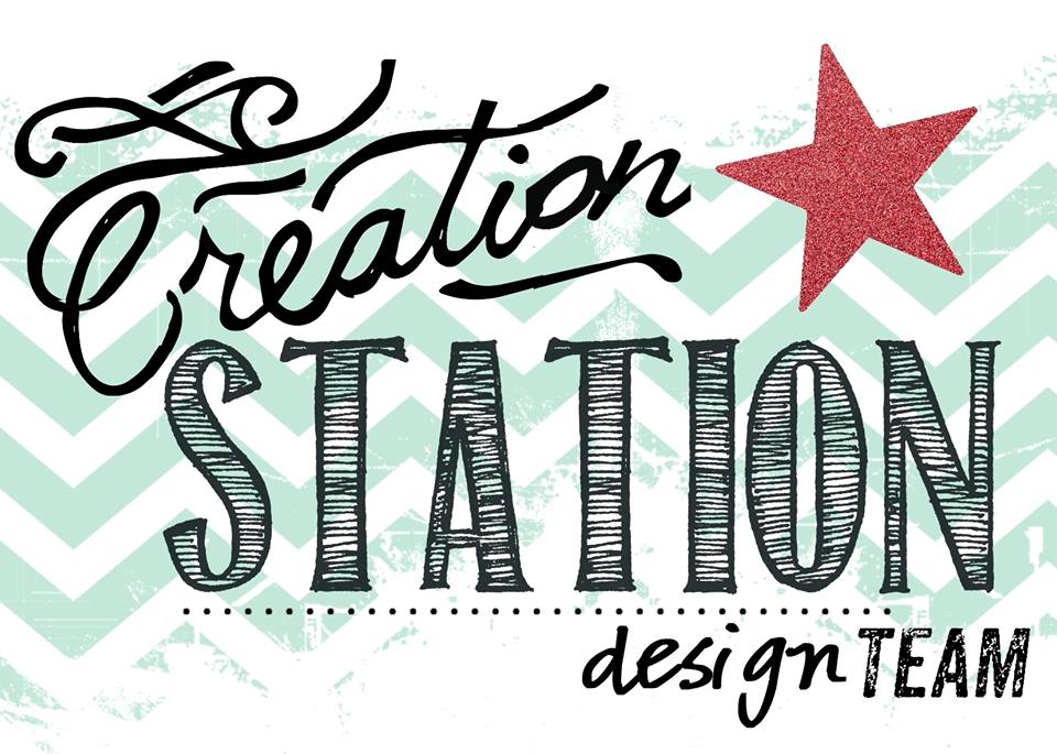 Hop Along with The Creation Station!