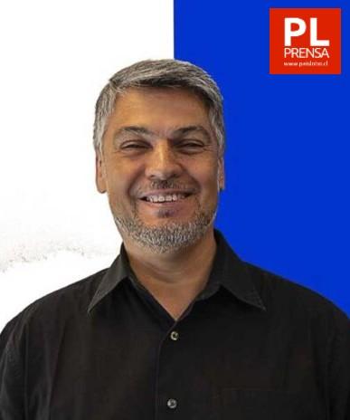 Guillermo Moya