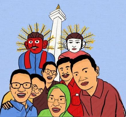 10 Kota Didunia yang Sering Masuk Diinstagram