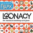 Loonacy: the maniacal matching card game