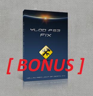 YLOD FIX PS3