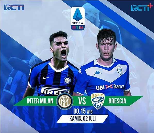 Free Live Streaming Serie A Italy Bisa Disaksikan Di Rcti Info Artis Musik Dan Televisi