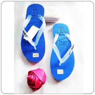 Sandal Distro Super OTG Wanita