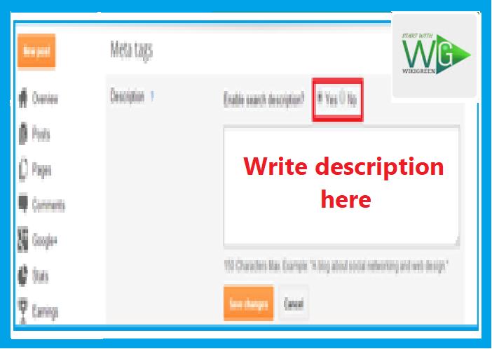 http://www.wikigreen.in/2020/01/add-meta-description-to-blog-boost.html