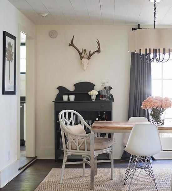 2014 Decorating Trends Ideas : Easy Home Update | Furniture Design ... - Less Stuffed Design Trends