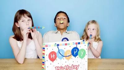 10 Tips Persiapkan Pesta Ulang Tahun Anak di Rumah
