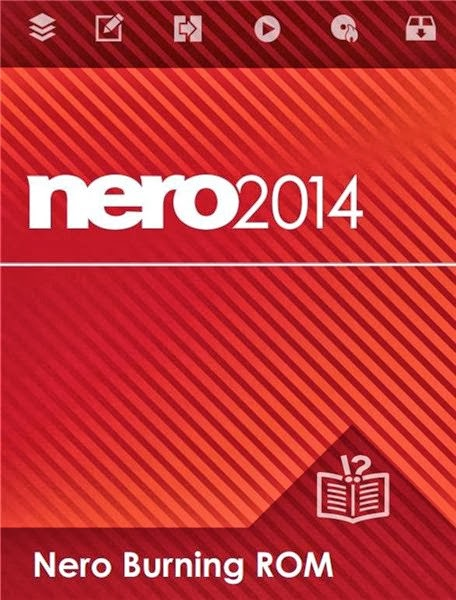 Download Nero Burning Rom 2014 + Ativação