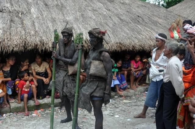 Budaya Sumba