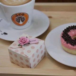 Lowongan Kerja J.CO Donuts and Coffee Terbaru 2020