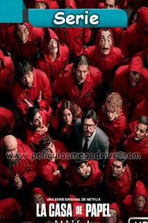 La Casa De Papel Temporada 4 HD 1080P Latino [GD-MG-MD-FL-UP-1F] LevellHD