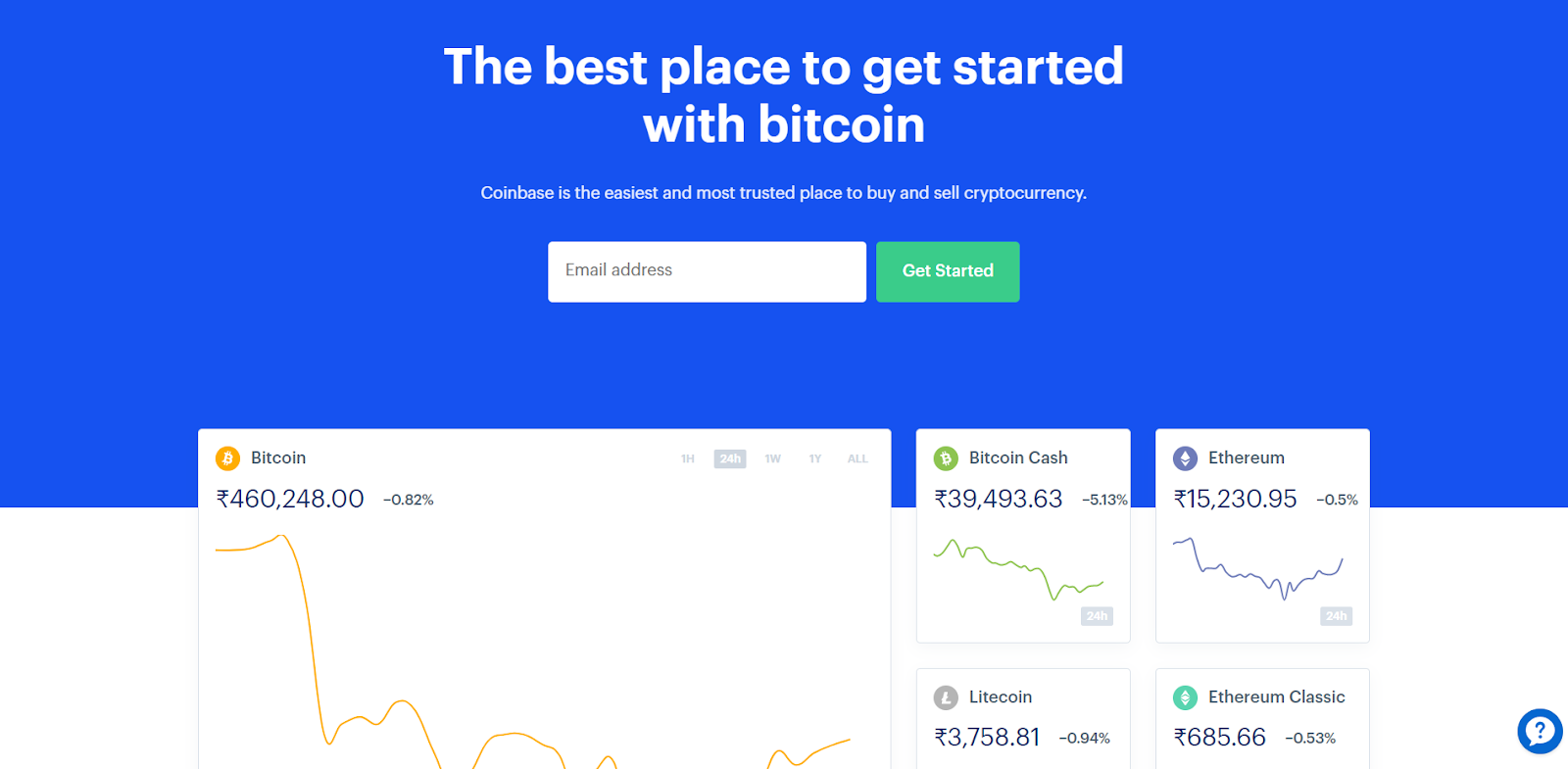 Best Bitcoin Exchanges