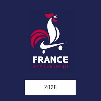 skateboard JO 2024