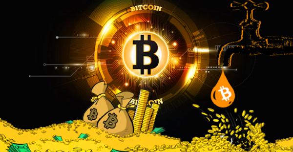 Как получить биткоин без вложений в 2021 году