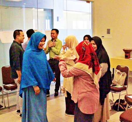 Kursus Public Speaking di Makassar