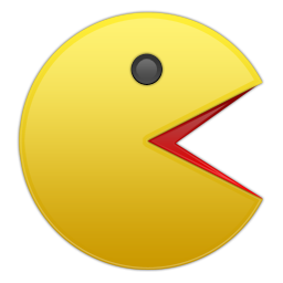 PacMan 5 - A Faithful Remake