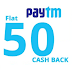 Paytm Offer :- Get Rs.50 Discount on Rs.100 Recharge with FIFTY Coupon (All Users)