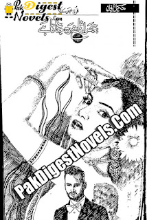 Hijar Asasa Reh Jata Hai (Complete Novel) By Qurat Ul Ain Sikandar