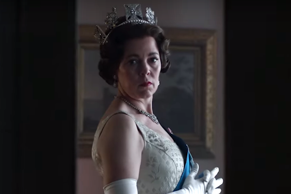 Jewels on Film: A First Glimpse of THE CROWN Season 3 | The Court