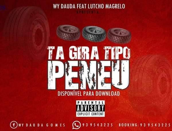 Wy Dauda Feat. Lutchu Magrelo