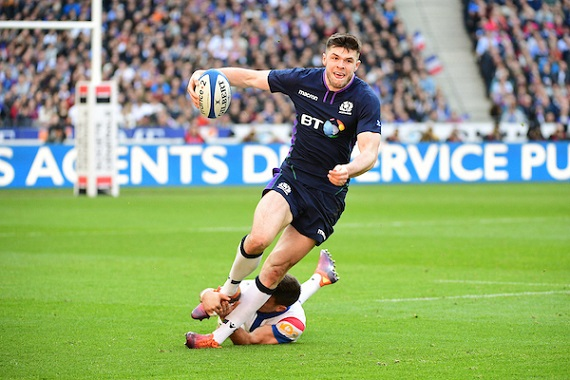 Six Nations: Players to Watch