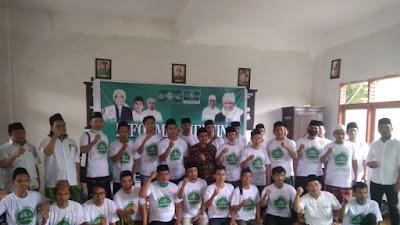 Perkuat Kelembagaan, PW Lakpesdam NU Gelar Konsolidasi Se Lombok