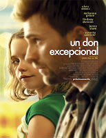 Gifted (Un don excepcional)