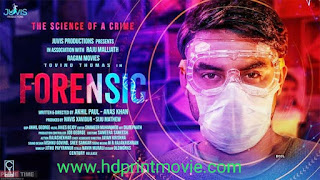 Forensic full movie Download