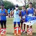 Alto do Rodrigues: Com apoio da prefeitura, atletas conquistam medalhas no RN Crono