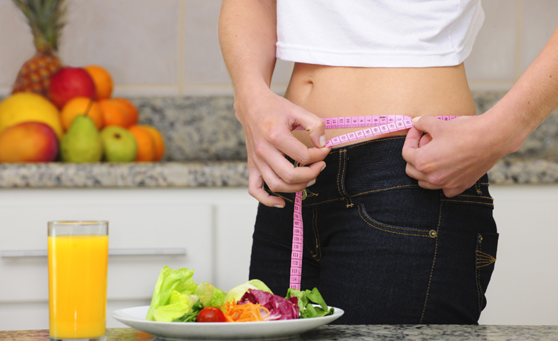 10 Weight-Loss Tips for Women in Their Twenties