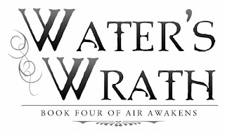 Water's Wrath banner