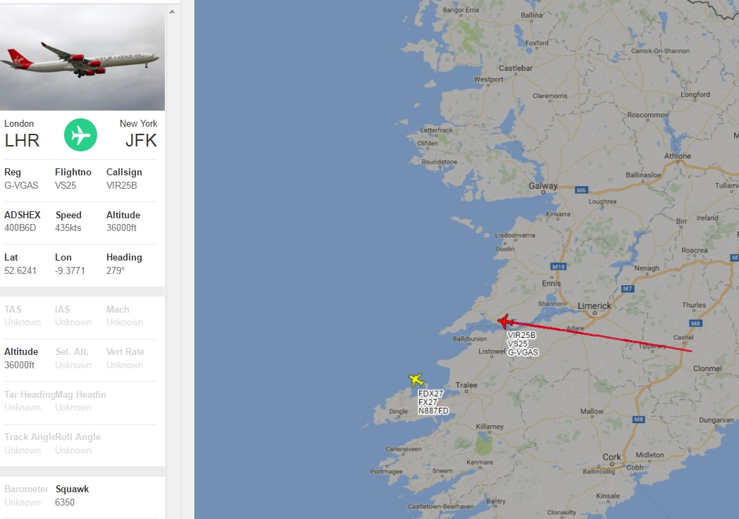 Software setup for feeding Planefinder and Flightradar24 | Radio for