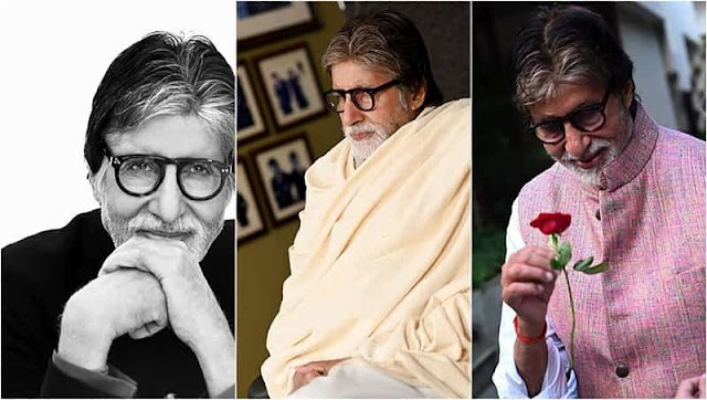 Amitabh Bachchan's swab test came negative