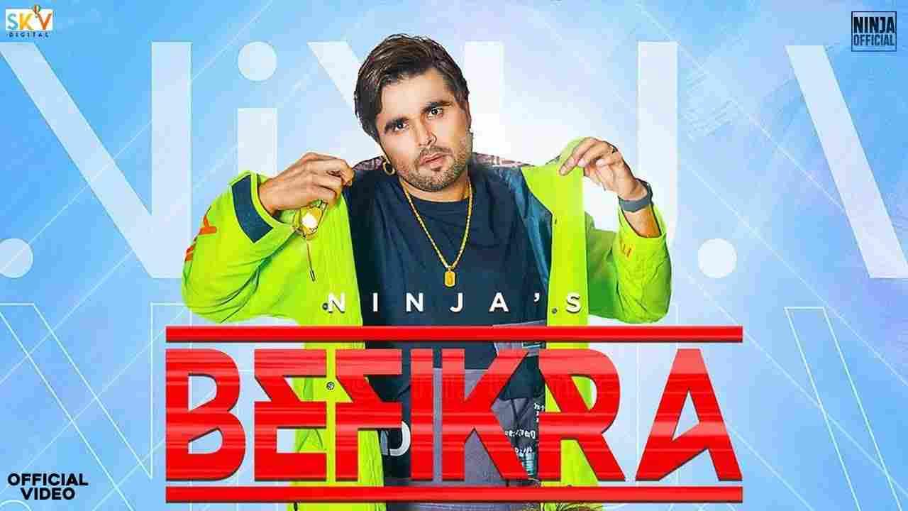 Befikra lyrics Ninja x Kamzinkzone Punjabi Song