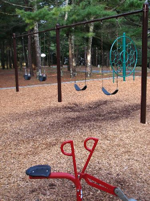 Long Pond Playground