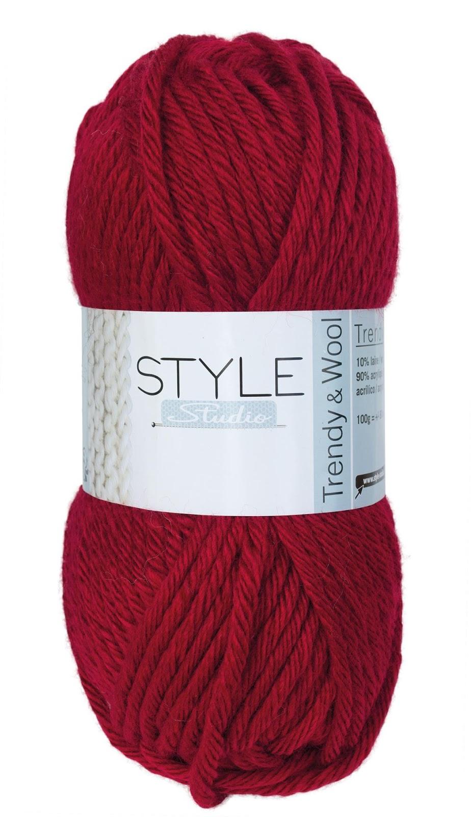 La pelote de 100 gr est vendue 5.90 euros. Ces fils sont parfait pour  tricoter, bonnet, écharpe, plaid, etc…. 4 coloris sont actuellement  disponibles   gris ... 9d60095b531