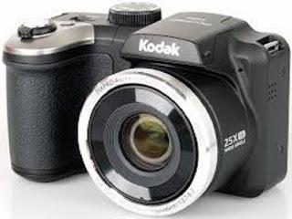 Kodak PIXPRO AZ251 Driver Download
