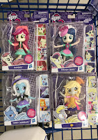 MLP Store Finds EqG Minis Also at Meijer