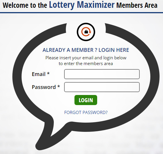Lottery Maximizer reviews, Richard Lustig Lottery Maximizer Supercharged - The #1 Lottery Software Ever Created.