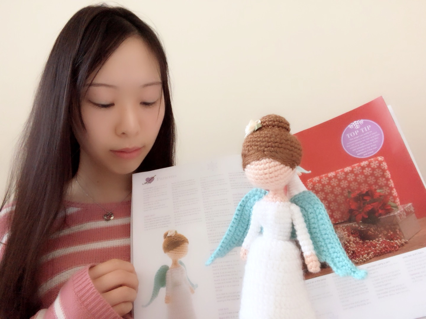 40+ Best Amigurumi Crochet Pattern for This Year! Winter has Come ... | 1080x1440